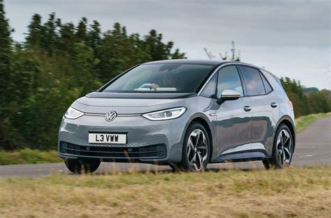 New Volkswagen ID 3: full launch range and prices detailed