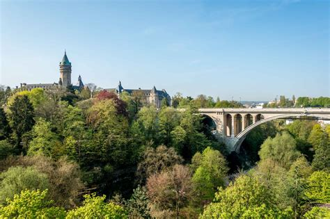 16 Fabulous Things to Do in Luxembourg City in 2020