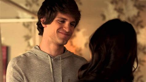 Pretty Little Liars 2x12: Toby & Spencer #1 - YouTube