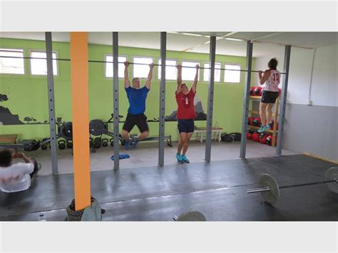 New gym in town creates fitness buzz - South Coast Herald