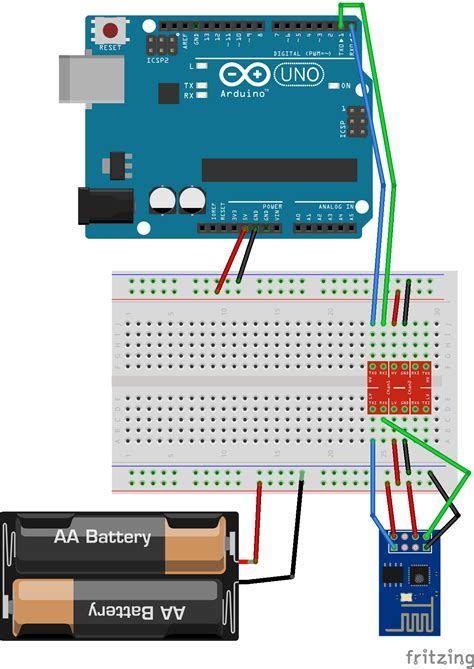 Tutorial: Connect Arduino boards to FRED (Cloud Node-RED