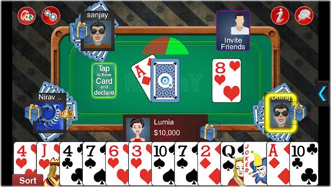 Is it legal to play rummy online for real money?- Find the