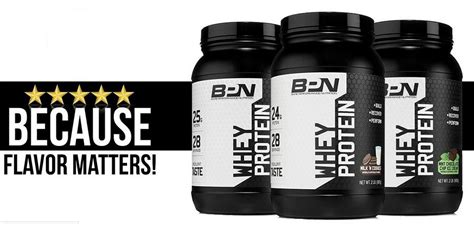 Bare Performance Nutrition (BPN) – Sports Nutrition
