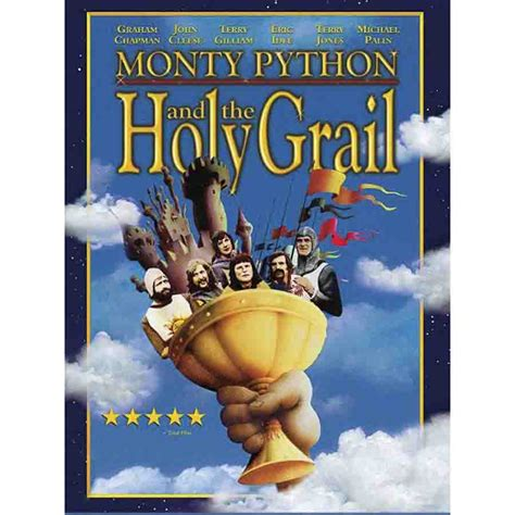 Monty Python and the Holy Grail (1975) - Films