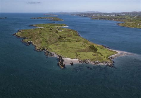 Horse Island - Ireland, Europe - Private Islands for Sale