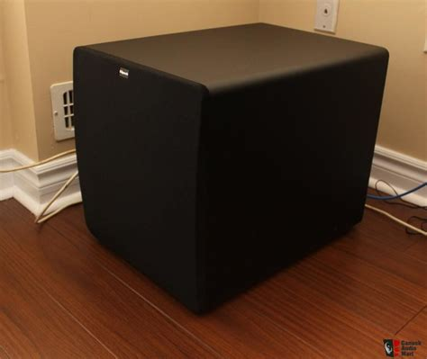 Klipsch SW-112 subwoofer (Reference series) Photo #556836