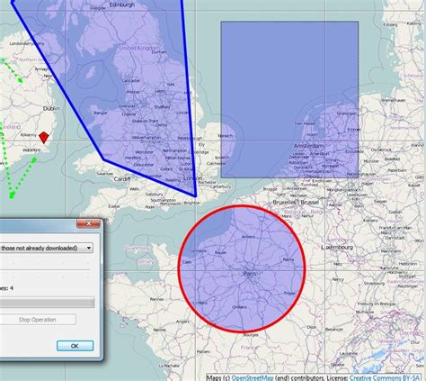 Android Tutorial - OSMDroid - MapView for B4A tutorial