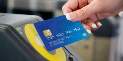 Contactless - Transport for London