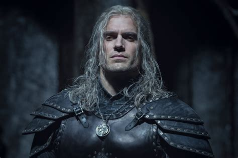 'The Witcher' Season 2 first look: Rugged Henry Cavill returns