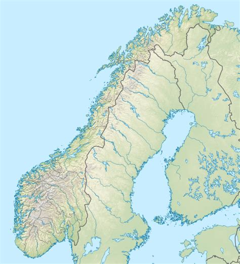 Datei:Norway rel location map
