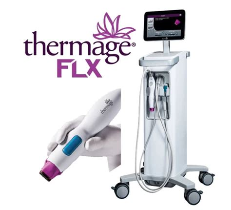 Everything About Thermage FLX | Privé Clinic Singapore