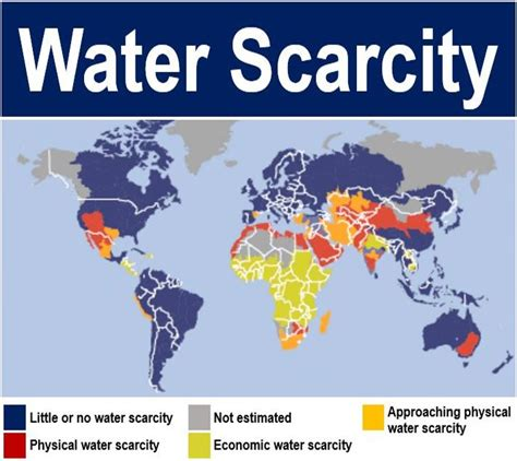 What is scarcity? Definition and meaning - Market Business