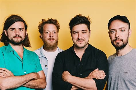 'I Will Wait': Mumford & Sons confirmed to play first