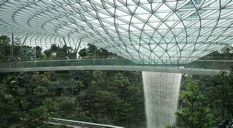 What to eat, see and do at Jewel Changi Airport - SilverKris