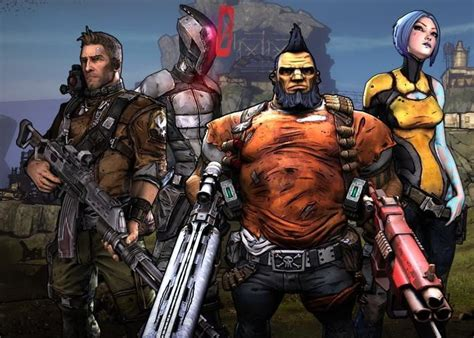 Borderlands 2 producer talks gaming and the industry