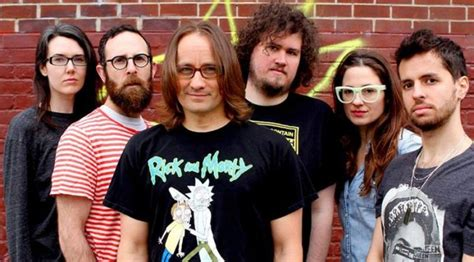 Wheatus still keeping it fresh two decades on from Dirtbag