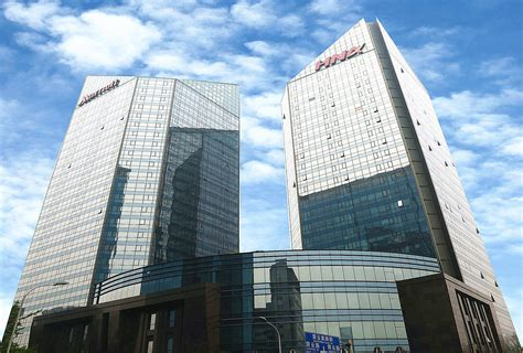 Shareholders of HNA's Hainan Airlines Reject Office Tower