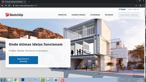 Download Sketchup Pro 2019 - YouTube