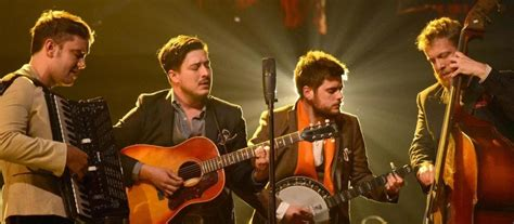 Mumford And Sons Tour 2020 | Tickets, Concert, Dates