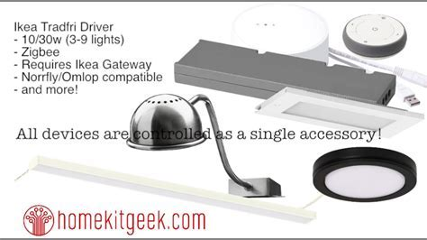 Ikea dioder tradfri — free shipping on orders over $35