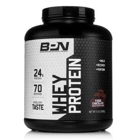 Bare Performance Nutrition Protein Review: Is This a Good