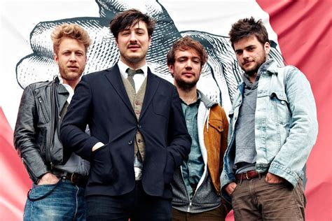 Mumford and Sons cancel festival shows after Marcus