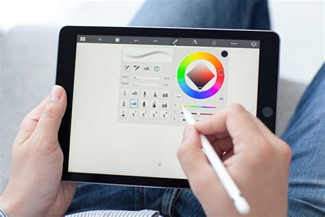 20 Best Apple Pencil Apps You Should Try in 2020 | Beebom