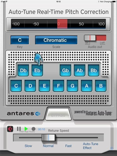 15 Best auto tune apps for Android & iOS | Free apps for