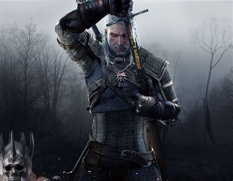 We can't stop watching this Witcher 3 gameplay video | VG247