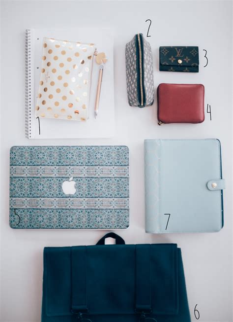 What´s in my University Bag? - The Limits of Control