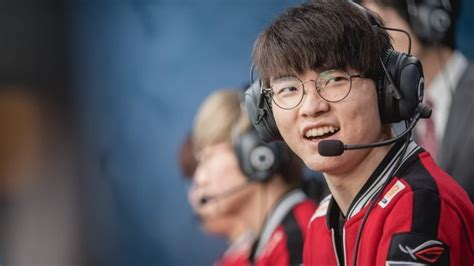 Faker Net Worth 2020 - Salary and Earnings - Foreign policy