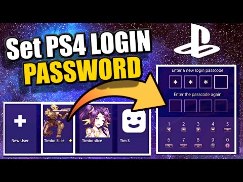 How to Restrict Access to Your PlayStation 4 with a Passcode
