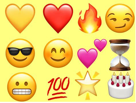 SnapChat Emojis Meanings: Know What They Tell!   Techy Voice