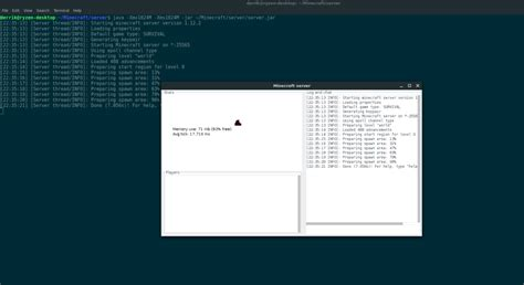 How To Host A Minecraft Server On Linux