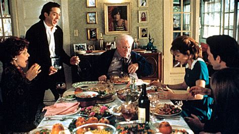 Thanksgiving Movies: Why Doesn't Hollywood Make More of