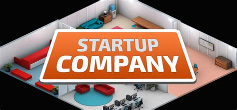 Startup Company Free Download FULL Version PC Game
