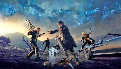 How To Fix Final Fantasy XV Lagging and Crashes | by Crit