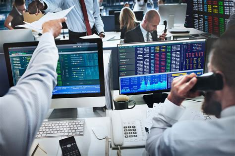 What is Online Trading? • AtulHost