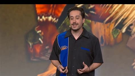 Restoring History: Creating WoW Classic (BlizzCon Classic