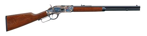 Uberti Introduces the 1873 Lever-Action Competition Rifle