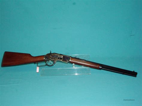 Uberti 1873 Competition Rifle for sale