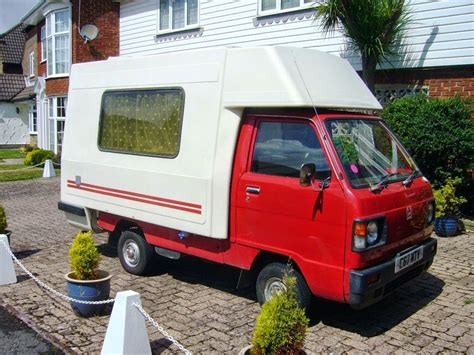 Used RVs Small RV for Sale by Honda For Sale by Owner