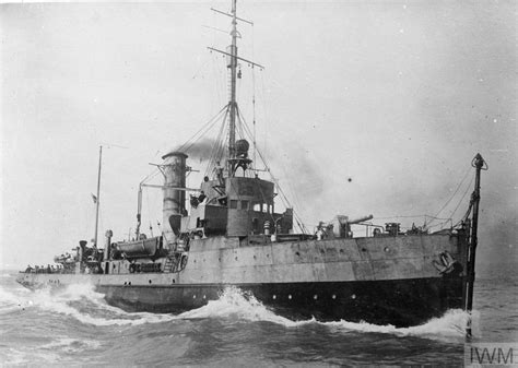 THE GERMAN NAVY IN THE FIRST WORLD WAR | Imperial War Museums