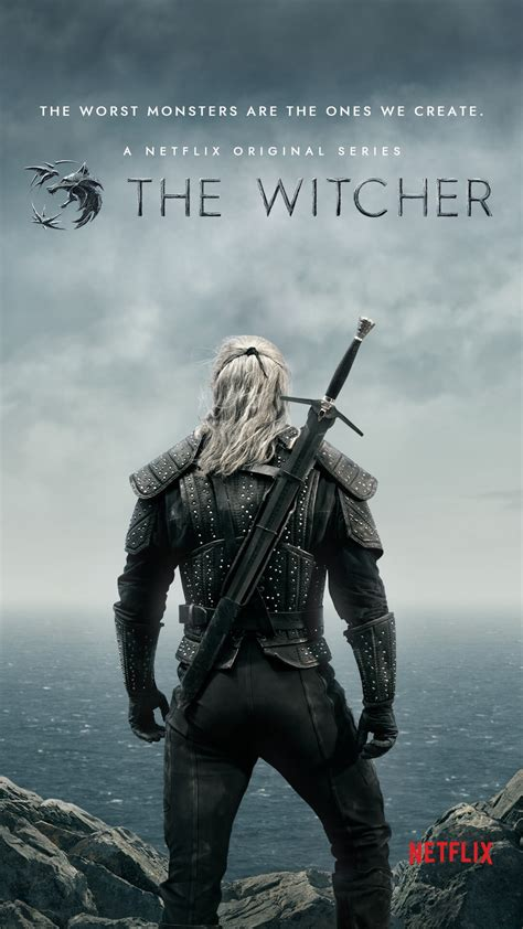'The Witcher' Debuts Photos, a Poster, and Comic Con Details