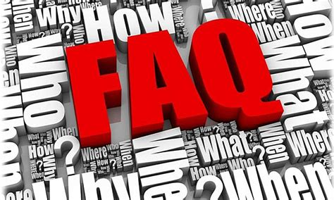 Simply Promotions FAQ's