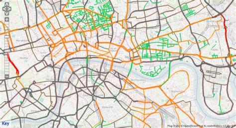 ITO Map – new overlays for Openstreetmapmaptd