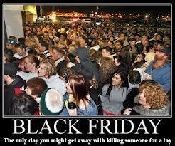 The USA's – BLACK FRIDAY… | Windows to Russia