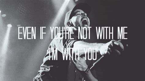 Im With You Linkin Park GIF - Find & Share on GIPHY