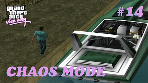GTA Vice City - Mission #14 - Supply & Demand [CHAOS MODE