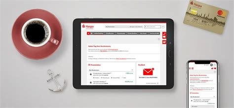 Haspa-Apps & Online-Banking – Anleitung